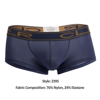 Clever 2395 Exciting Latin Boxer Briefs - Mpire Men