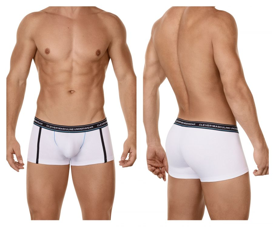 Clever 2402 Senses Latin Boxer Briefs - Mpire Men