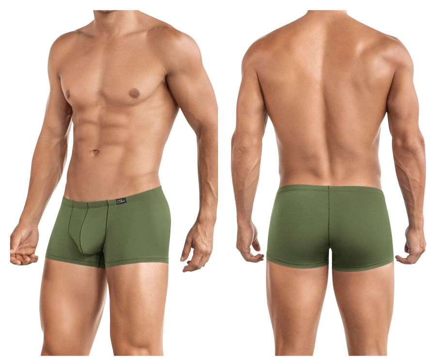 Clever 2429 Level Latin Trunks - Mpire Men