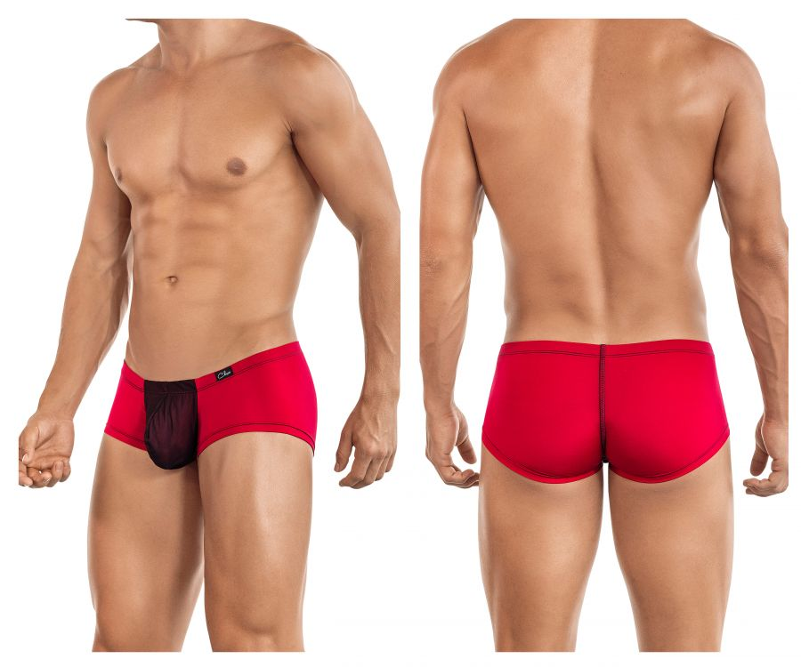 Clever 2431 Be Latin Trunks - Mpire Men