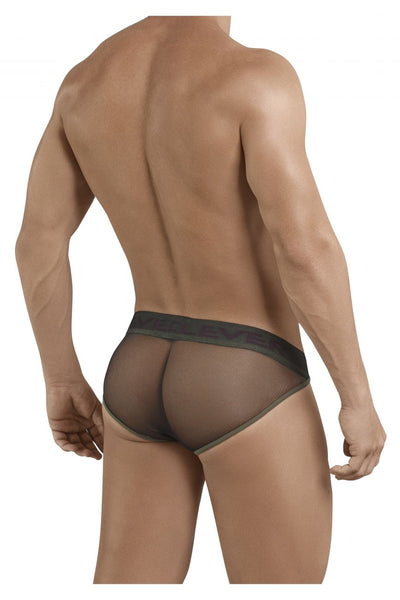 Clever 5024 Blunder Piping Briefs - Mpire Men