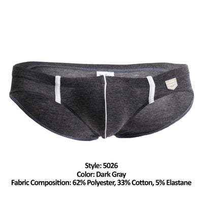 Clever 5026 Beats Latin Briefs - Mpire Men