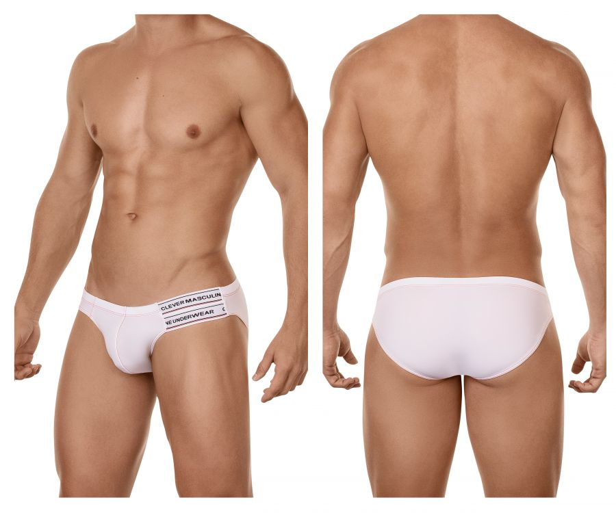 Clever 5072 Expression Briefs - Mpire Men