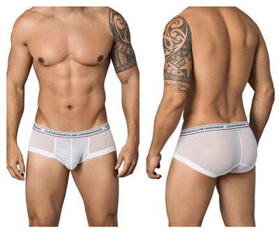 Clever 5191 New Epoch Classic Briefs - Mpire Men
