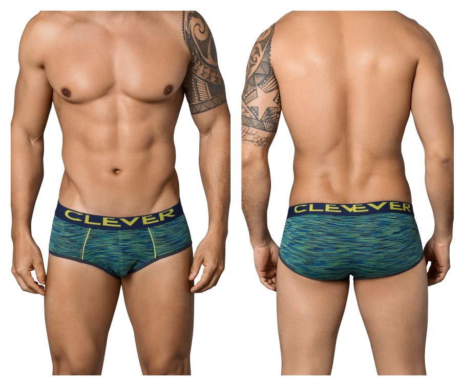 Clever 5199 Limited Edition Underwear Briefs - Mpire Men