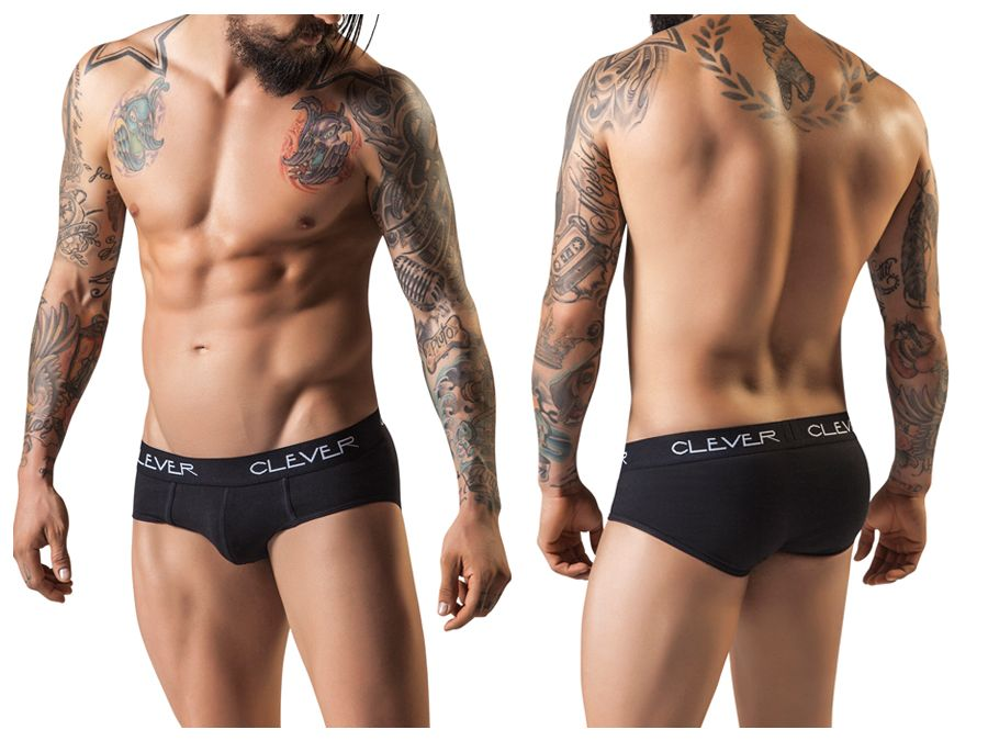 Clever 5219 Classic Brief - Mpire Men