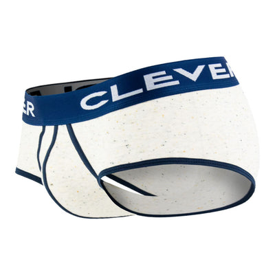 Clever 5337 Sparkies Piping Briefs - Mpire Men