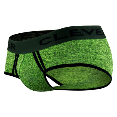 Clever 5349 Modern Piping Briefs - Mpire Men