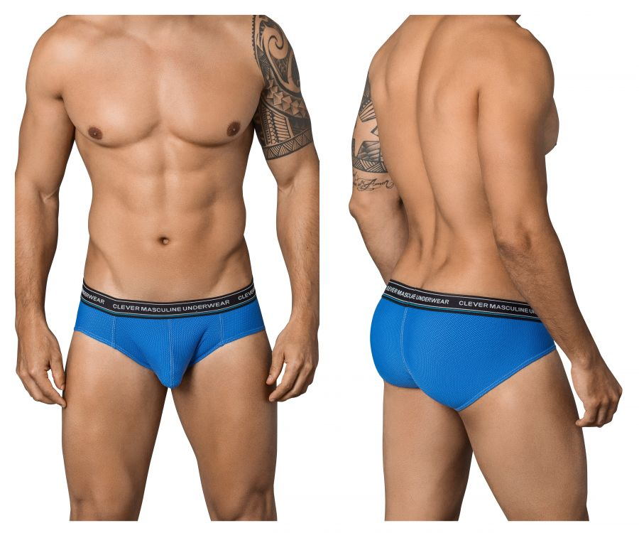 Clever 5354 Galileo Latin Briefs - Mpire Men