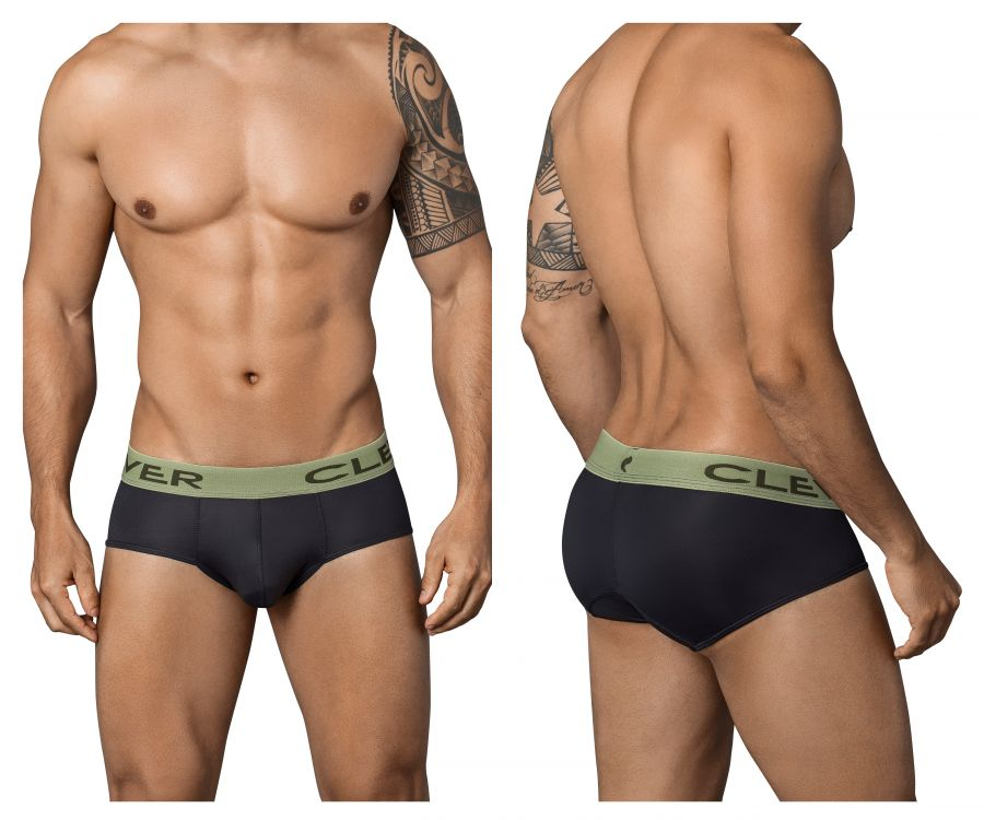 Clever 5358 Exclusive Classic Briefs - Mpire Men