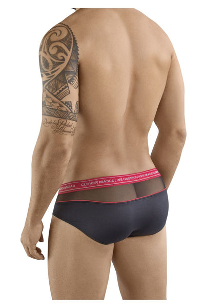 Clever 5361 Nectar Piping Briefs - Mpire Men