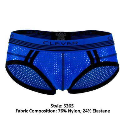 Clever 5365 Danish Piping Briefs - Mpire Men