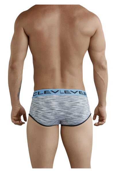 Clever 5371 Belgian Piping Briefs - Mpire Men