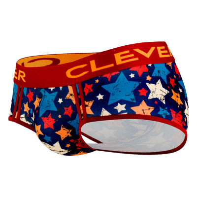 Clever 5377 Rocker Piping Briefs - Mpire Men