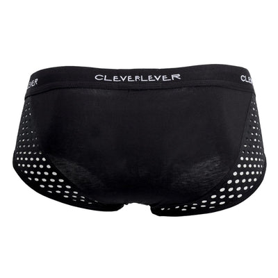 Clever 5386 Glamour Piping Briefs - Mpire Men