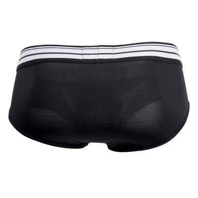Clever 5387 Sophisticated Piping Briefs - Mpire Men