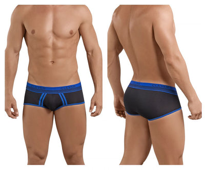 Clever 5398 Lovely Piping Briefs - Mpire Men