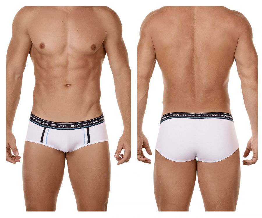 Clever 5402 Senses Briefs - Mpire Men