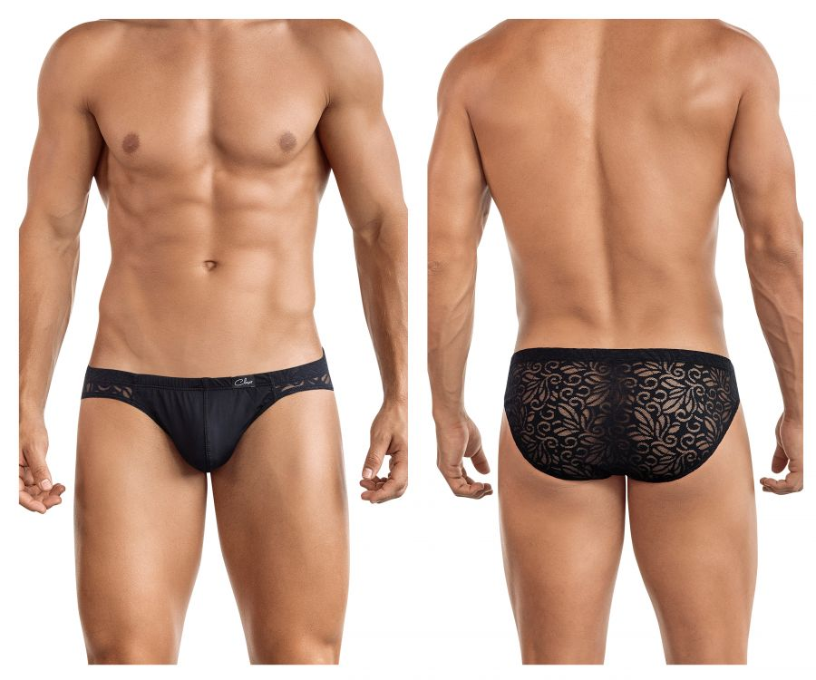 Clever 5430 Wish Briefs - Mpire Men