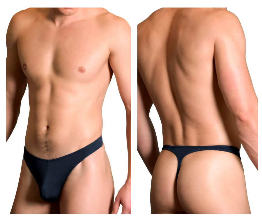 Doreanse 1280-NVY Hang-loose Thong - Mpire Men