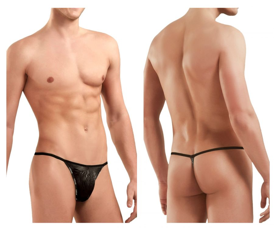 Doreanse 1326-PAN Flashy G-String - Mpire Men