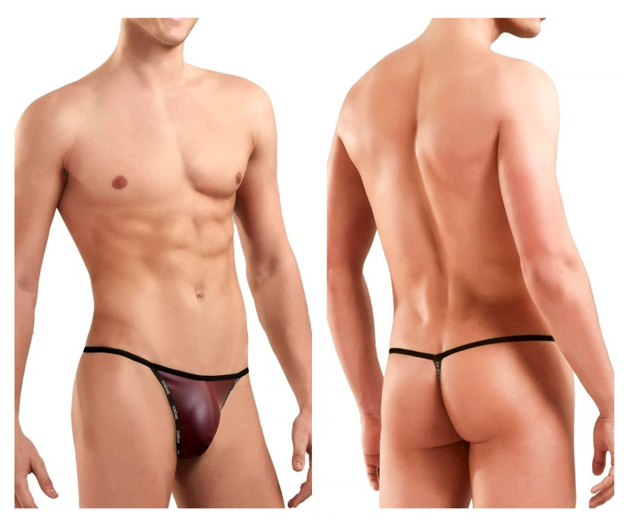 Doreanse 1326-SRO Flashy G-String - Mpire Men
