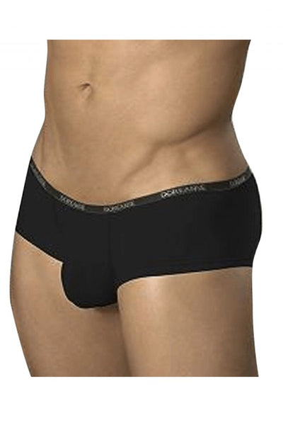 Doreanse 1781-BLK Naked Mini Trunk - Mpire Men