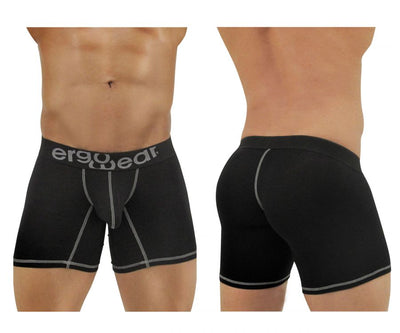 ErgoWear EW0120 MAX Light Boxer Briefs. - Mpire Men