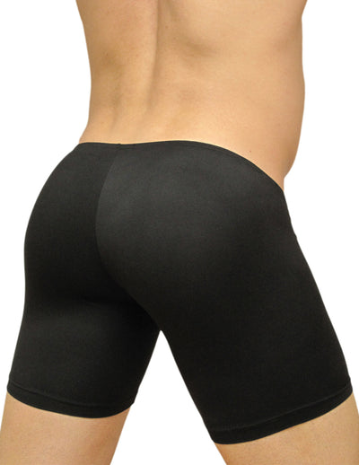 ErgoWear EW0222 FEEL Suave Long Boxer Black