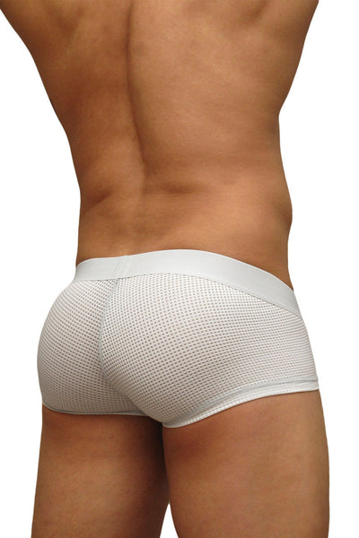 Mens Underwear Boxer Briefs, ErgoWear, ErgoWear EW0462 MAX Mesh Boxer Briefs - Mpire Men's Fashion