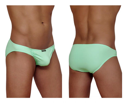 Mens Underwear Bikini, ErgoWear, ErgoWear EW0515 FEEL Suave Bikini - Mpire Men's Fashion