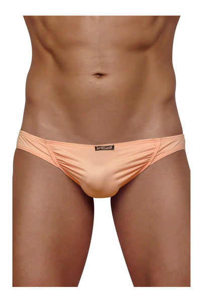 Mens Underwear Thongs, ErgoWear, ErgoWear EW0521 FEEL Suave Thongs - Mpire Men's Fashion