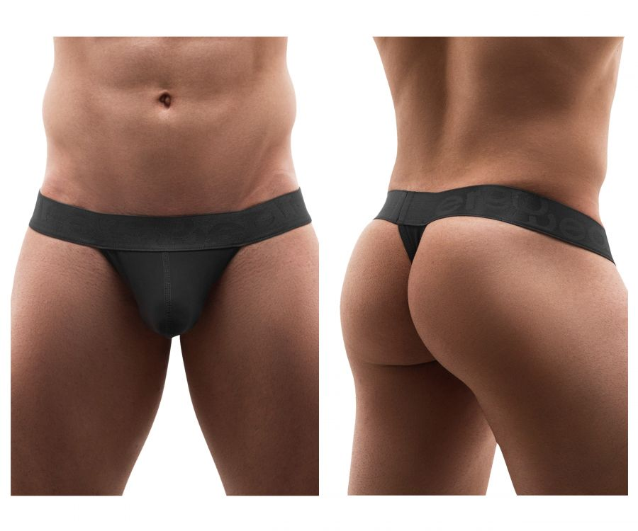 Mens Underwear Thongs, ErgoWear, ErgoWear EW0619 MAX XV Thongs - Mpire Men's Fashion
