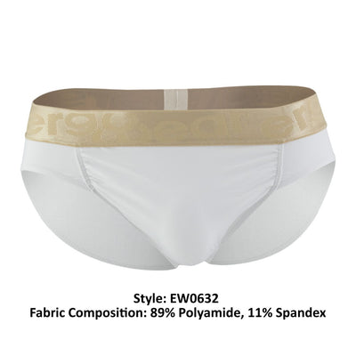 Mens Underwear Briefs, ErgoWear, ErgoWear EW0632 FEEL XV Briefs - Mpire Men's Fashion