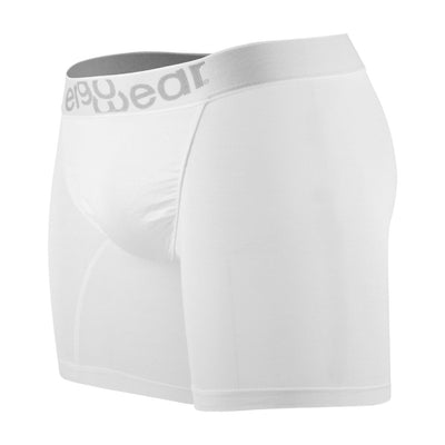 ErgoWear EW0708 FEEL Modal Long Boxer Briefs