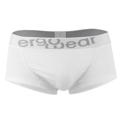 ErgoWear EW0709 FEEL Modal Boxer Briefs