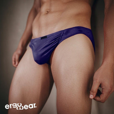 Mens Underwear Bikini, ErgoWear, ErgoWear EW0760 FEEL Suave Bikini - Mpire Men's Fashion