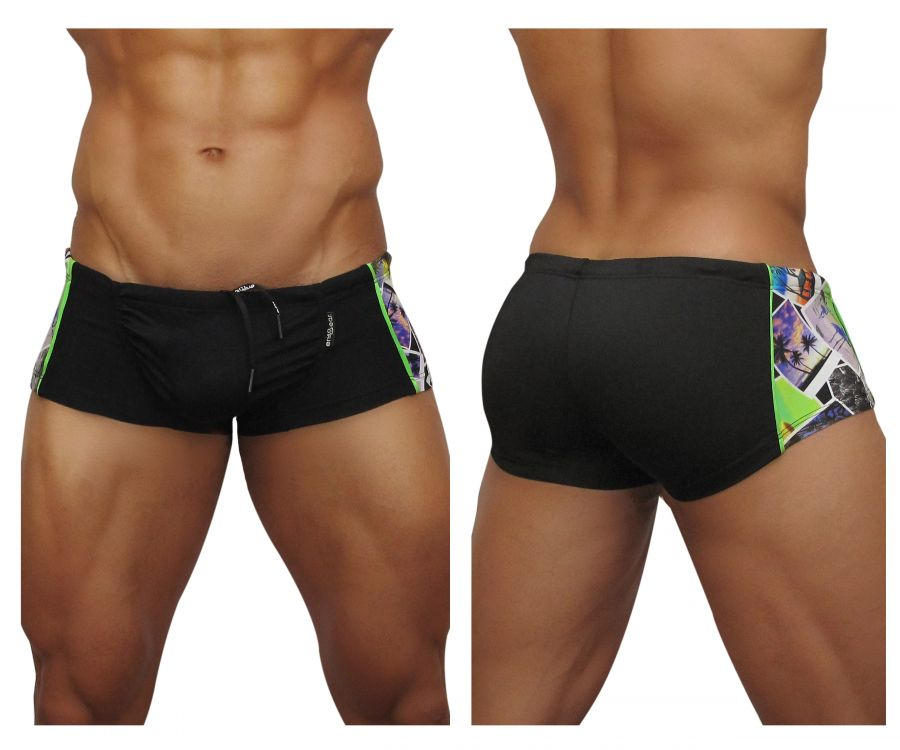 ErgoWear EW0850  FEEL Swim Mini-Trunk