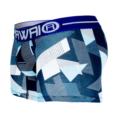 Mens Underwear Boxer Briefs, HAWAI, HAWAI 41702 Boxer Briefs - Mpire Men's Fashion