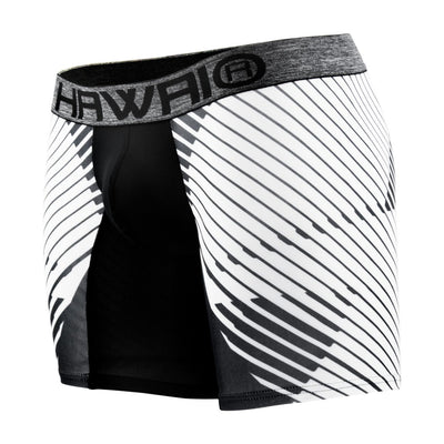 Mens Underwear Boxer Briefs, HAWAI, HAWAI 41721 Boxer Briefs - Mpire Men's Fashion