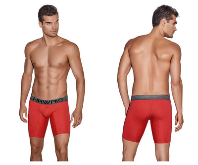 Mens Underwear Boxer Briefs, HAWAI, HAWAI 41722 Boxer Briefs - Mpire Men's Fashion