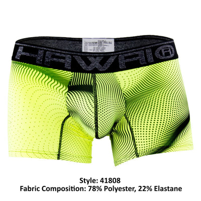 HAWAI 41808 Boxer Briefs - Mpire Men