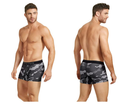 Mens Underwear Boxer Briefs, HAWAI, HAWAI 41809 Boxer Briefs - Mpire Men's Fashion