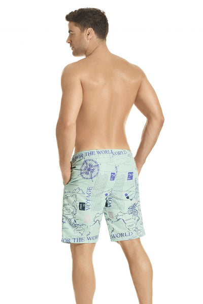 HAWAI 51903 Swim Trunks