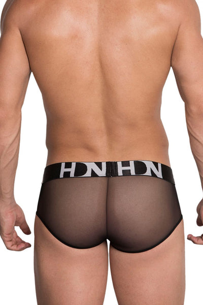 Hidden 961 Mesh Mini Trunks - Mpire Men