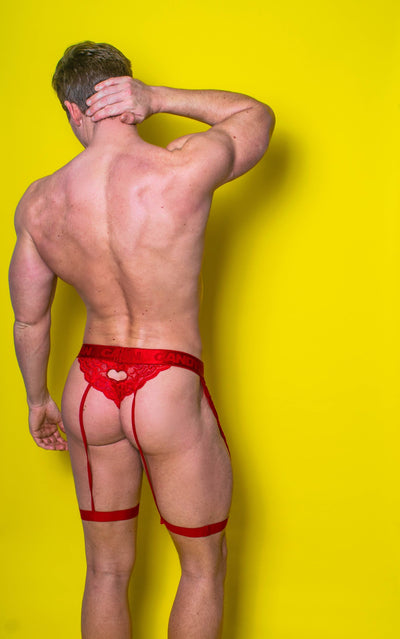 CandyMan 99310 Thongs - Mpire Men