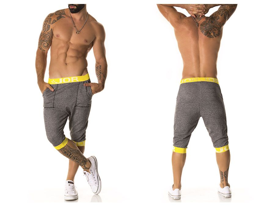 JOR 0162 Energy Loungewear - Mpire Men