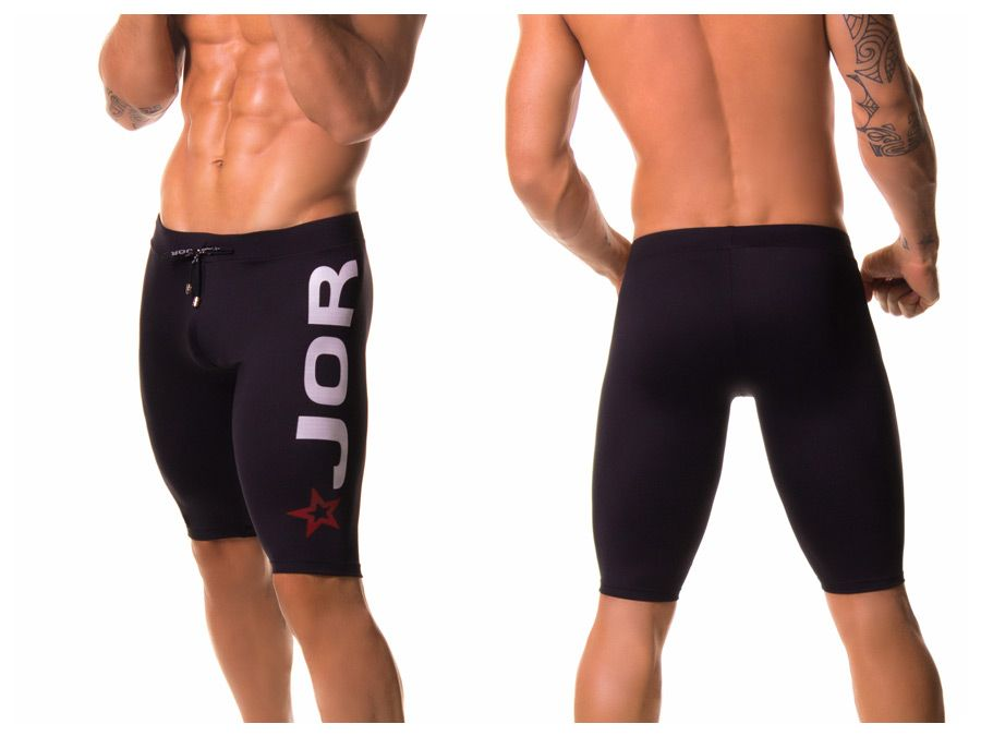 JOR 0164 Olimpic Short Pants - Mpire Men