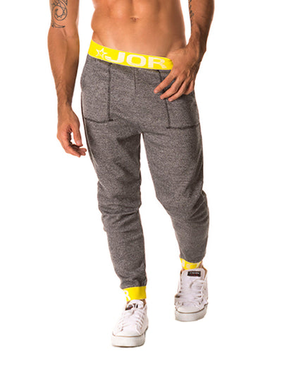 JOR 0226 Energy Long Pant - Mpire Men