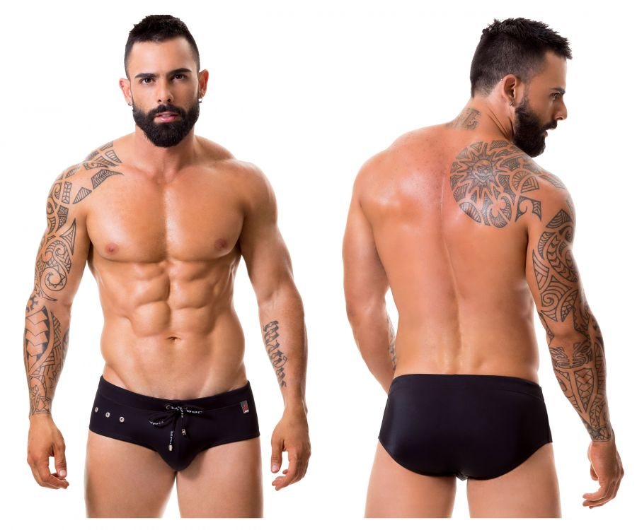 JOR 0288 Hot Swim Briefs - Mpire Men